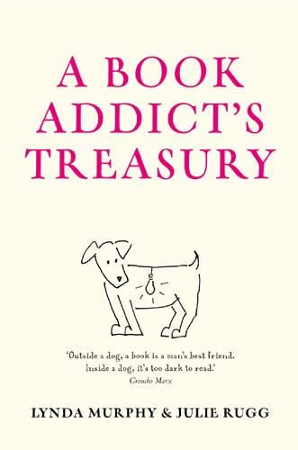 9780711226852: A Book Addict's Treasury