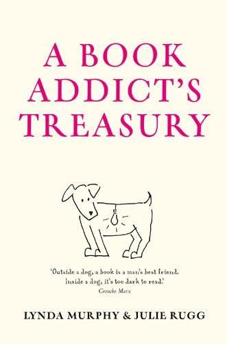 9780711226852: A Book Addict's Treasury