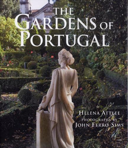 9780711226937: Gardens of Portugal