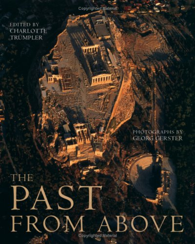 9780711227002: The Past from Above