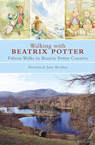 9780711227231: Walking with Beatrix Potter