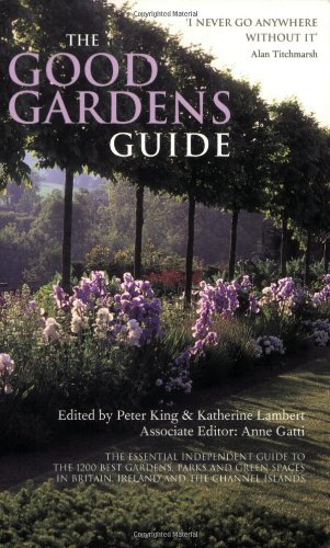 9780711227446: The Good Gardens Guide 2008