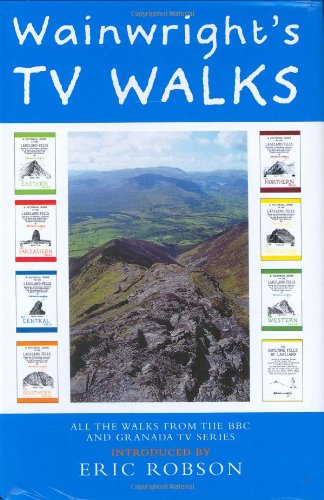 9780711228061: Wainwright's TV Walks