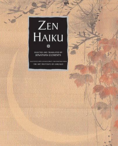 9780711228191: Zen Haiku