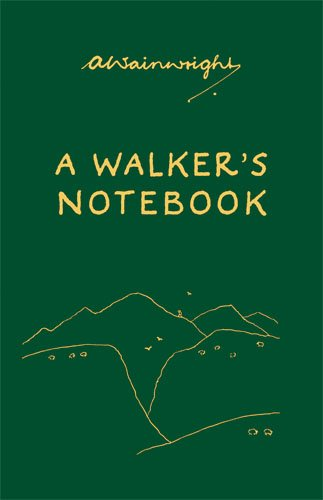 9780711228238: Walker's Notebook