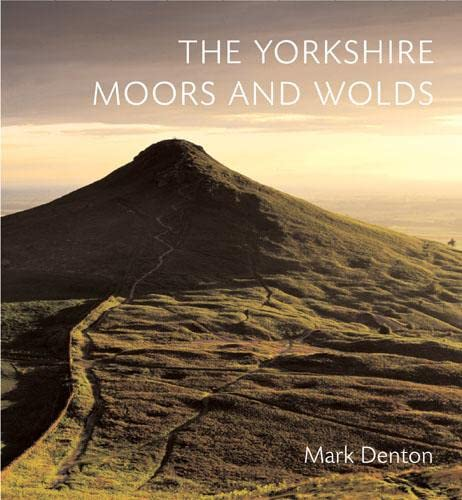 9780711228245: The Yorkshire Moors and Wolds