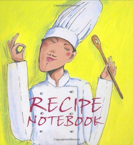9780711228627: Recipe Notebook