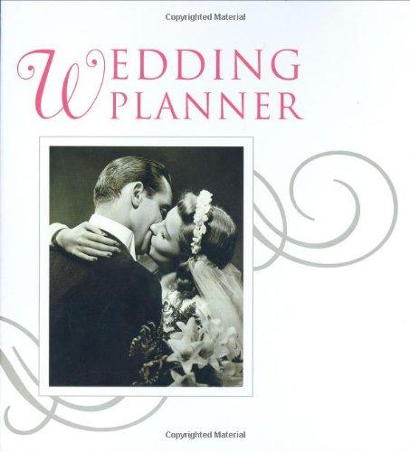 9780711228634: Wedding Planner