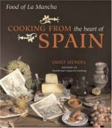 9780711228733: Cooking from the Heart of Spain