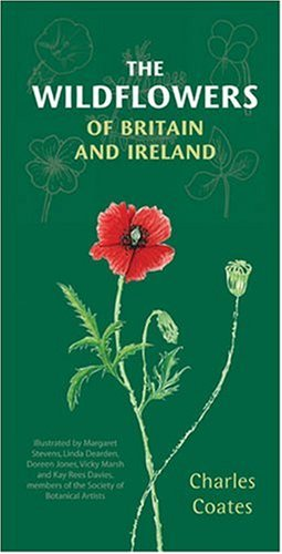 9780711228757: The Wildflowers of Britain and Ireland