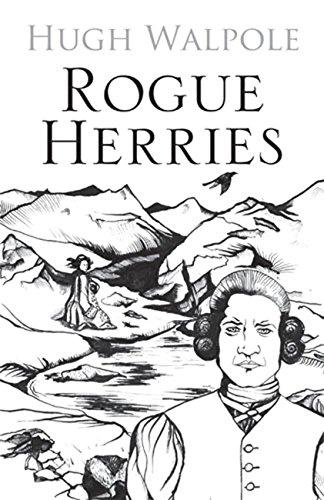 9780711228894: Rogue Herries (Herries Chronicles)