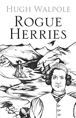 9780711228894: Rogue Herries (Herries Chronicles)