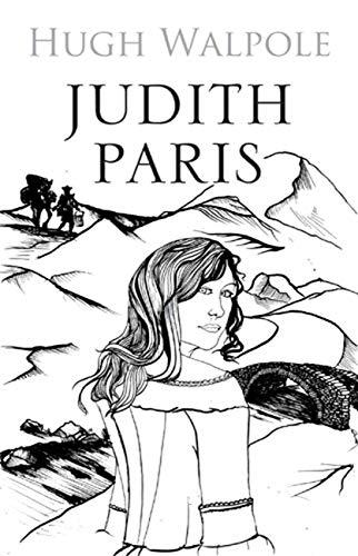 9780711228900: Judith Paris (Herries Chronicles)