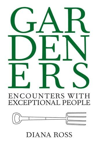 9780711228962: Gardeners: Encounters with Exceptional People