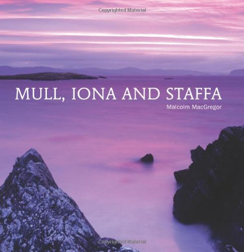 9780711229020: Mull, Iona and Staffa