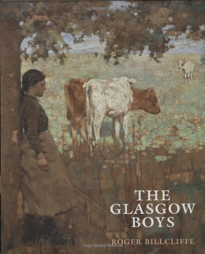 9780711229068: The Glasgow Boys