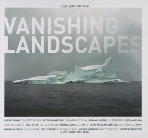 9780711229280: Vanishing Landscapes