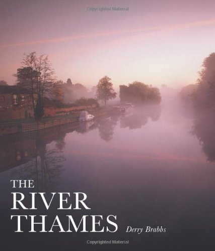 9780711229587: The River Thames