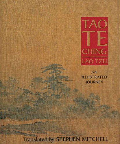 9780711229648: Tao Te Ching: An Illustrated Journey