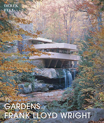 9780711229679: The Gardens of Frank Lloyd Wright
