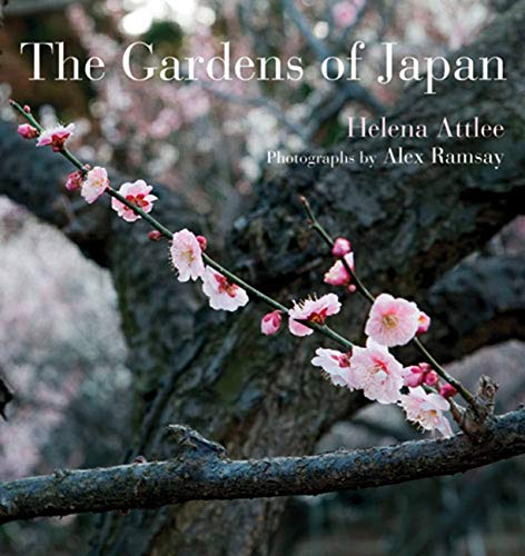 9780711229716: The Gardens of Japan