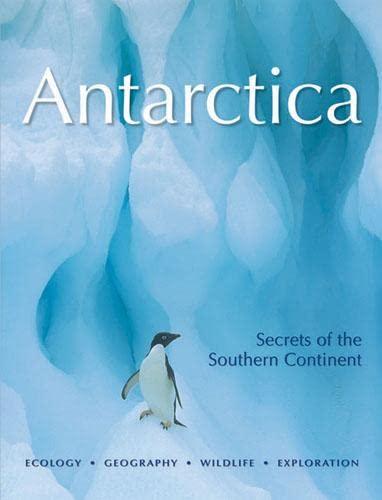 9780711229808: Antarctica