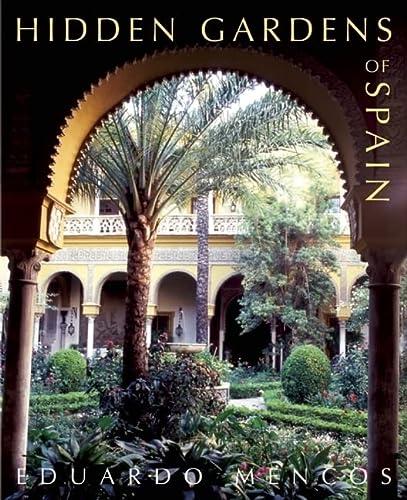 9780711229921: Hidden Gardens of Spain