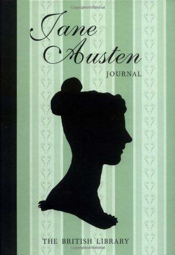 9780711230194: British Library Jane Austen Journal