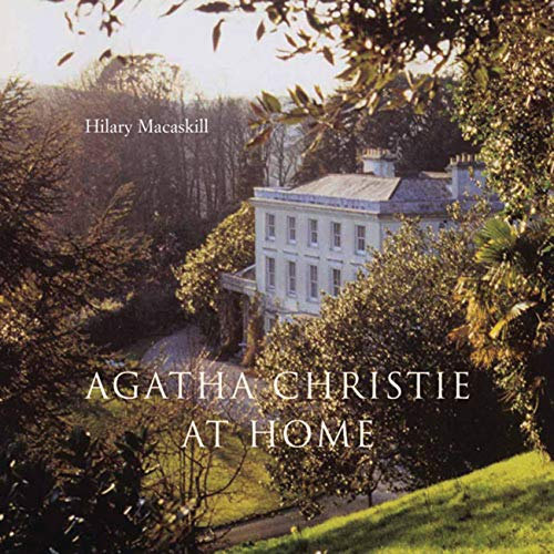 9780711230293: Agatha Christie at Home