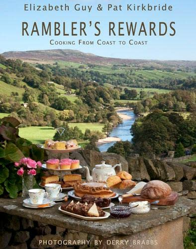 Rambler's Rewards - Cooking From Coast To Coast