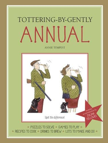 9780711230866: Tottering-By-Gently Annual