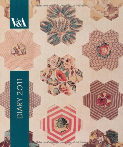 9780711231009: V and A Museum Desk Diary 2011