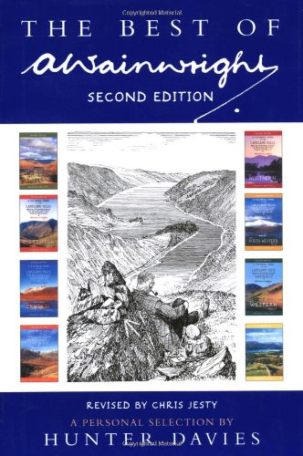 The Best of Wainwright: Alfred Wainwright