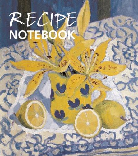 9780711231139: Recipe Notebook