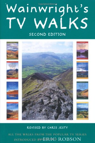 9780711231214: Wainwrights Tv Walks
