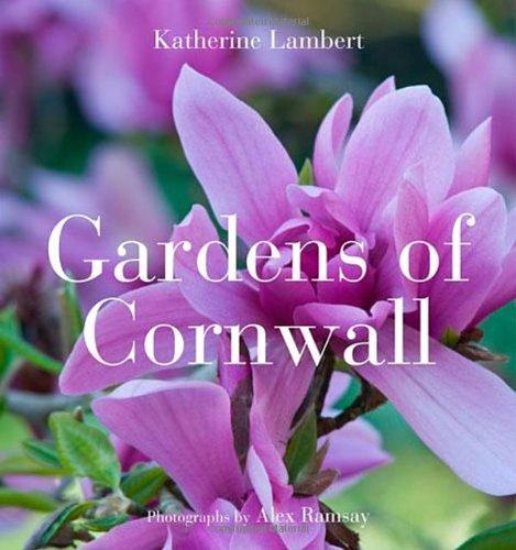 9780711231252: Gardens of Cornwall
