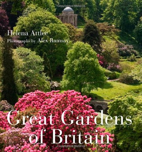 9780711231344: Great Gardens of Britain