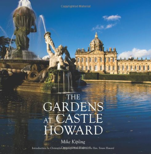 9780711231436: The Gardens at Castle Howard