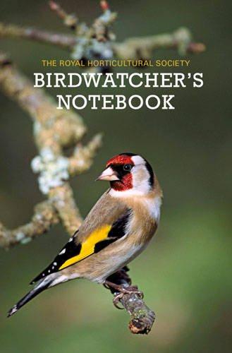 9780711231566: The RHS Birdwatcher's Notebook