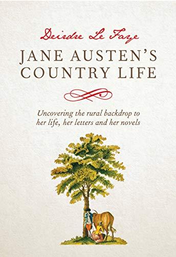 9780711231580: Jane Austen's Country Life