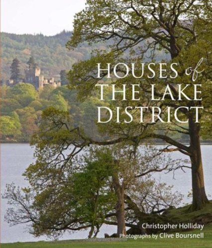 9780711231610: Houses of the Lake District