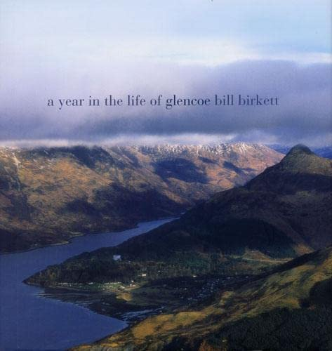 9780711231641: A Year in the Life of Glencoe