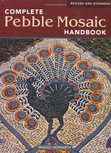 9780711231658: The Complete Pebble Mosaic Handbook