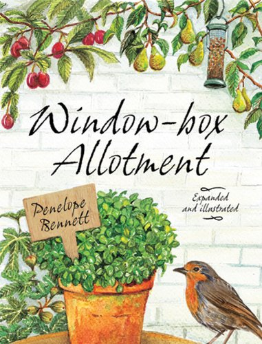 9780711231733: Window-box Allotment