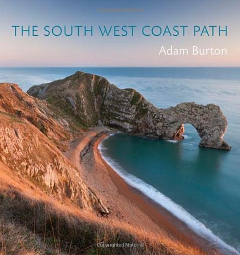 9780711231887: South West Coast Path