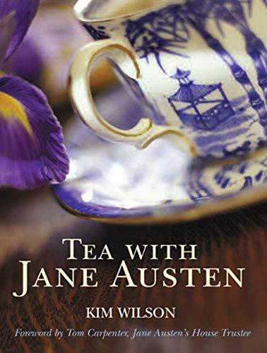 9780711231894: Tea with Jane Austen