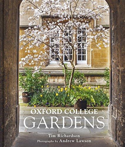 9780711232181: Oxford College Gardens