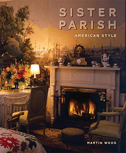 9780711232198: Sister Parish: American Style