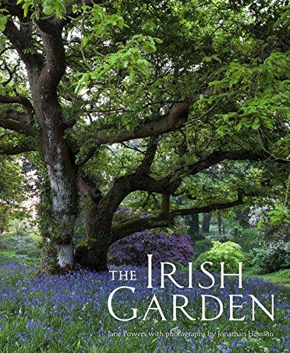 THE IRISH GARDEN: JANE POWERS