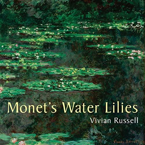 9780711232310: Monet's Water Lilies